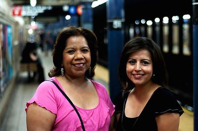 New York City through 1 lens 2011