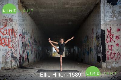 Ellie Hilton
