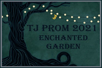 TJ High School Prom - April 24, 2021