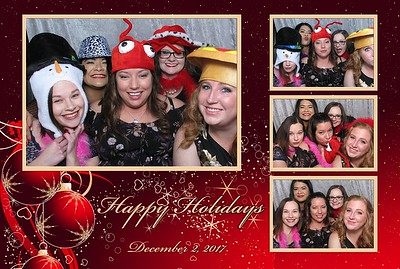 Illini State Trucking - Holiday Party 2017