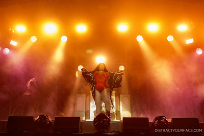 Lizzo | September 29, 2019 | Aragon Ballroom | Chicago