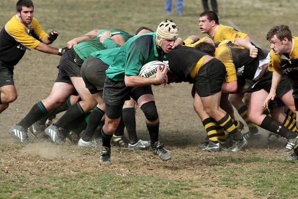 men's rugby - 3/11/06