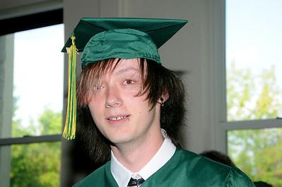 2011 BBA Graduation Part VIII photos by Gary Baker
