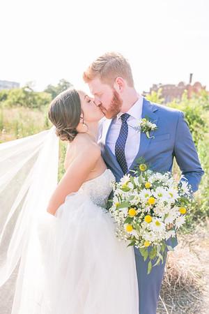 Betty Brandt + Adam | Wedding
