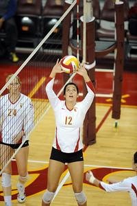 11/28/09 USC v. Arizona