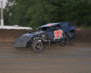 2012 USMTS, Valley Speedway