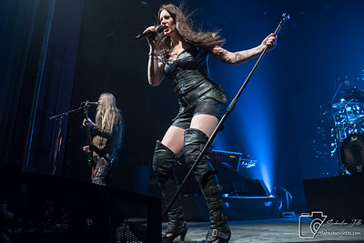 Nightwish MTelus 20-03-18