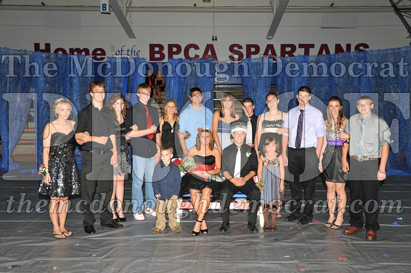 HC Royalty Coronation 09-25-10