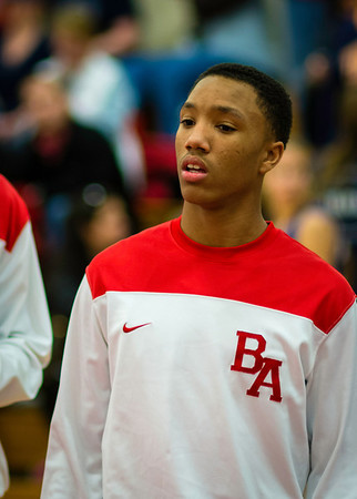 Boys Basketball 02-11-14