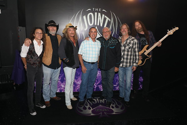Marshall Tucker Band 6/7/18