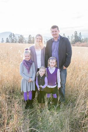 MacLennan Family