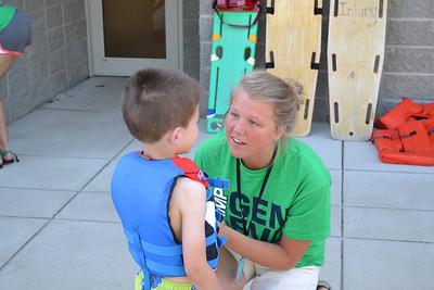 2012 Kids Triathlon