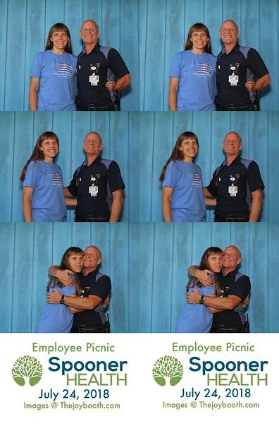 Spooner Health Systems Company Picnic 7-24-18 PRINTS