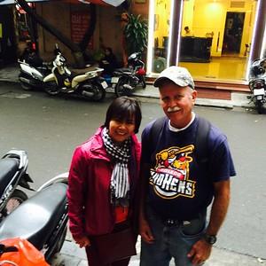 Day 3 Hanoi