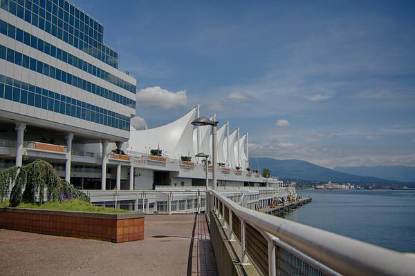 Vancouver Architecture - 30 June