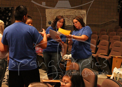 20140808 Back To School Assembly