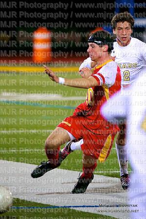Soccer, Boys H.S. V, St Anthonys VS Chaminade #10 - 10.25.12