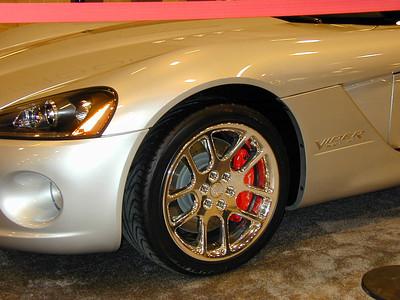 2004 Houston Auto Show