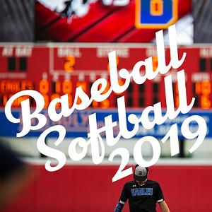 Baseball Softball 2019