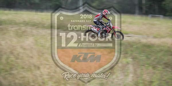 2018 Transmoto 12-Hour @ Batemans Bay