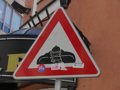 Sa 3.8.13, Tag 8: Bratislava (SK) - Ruhetag