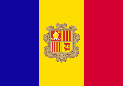 Andorra Stamps 1961-1985