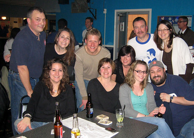 2010 Bowling for Giggles