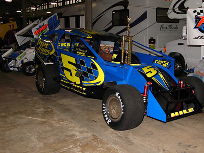 2008 Gater Racing Motorsports Expo