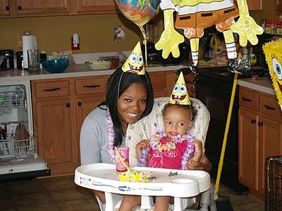 2nd Birthday Celebration