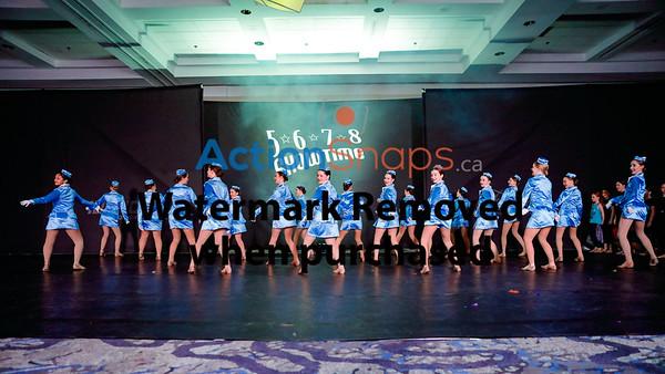 422 - VIRGIN AIRLINES - Coastal Dance Co