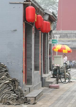 Beijing China 0806