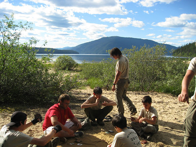 Murtle Lake- Aug 8-14