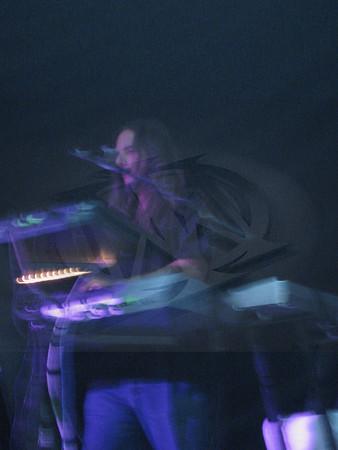 Dream Theater, Padova, Italy, 30.10.07