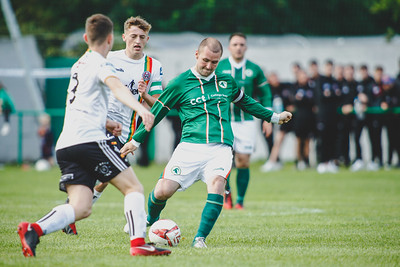 Skerries Town V Bohemians Tribute Match 2019