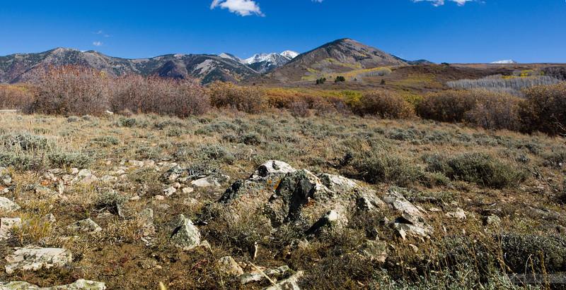 Lasal Mountains
