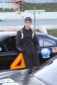 10-22-11 Newport Speedway