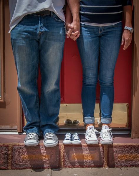 Sara & Wes
