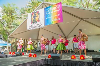 Honolulu Pride Festival 2017