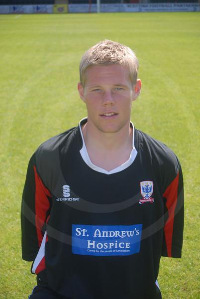 AUFC Team Pictures 08-09