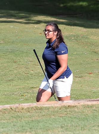 2018 - Women's Golf