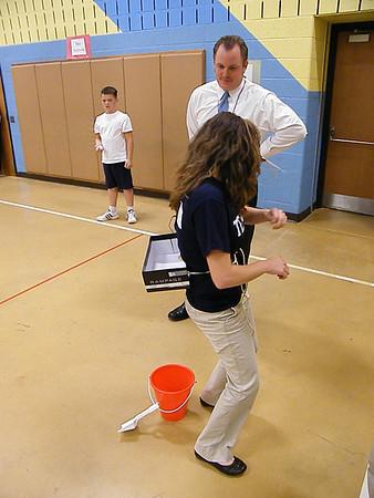 Indoor Activities, West Penn Elementary School, West Penn (10-17-2011)
