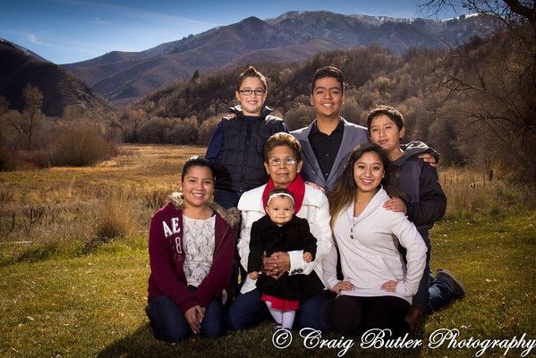 Ortega Family