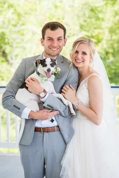 Emily & Wiktor: Married