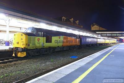 2019 - Colas Rail