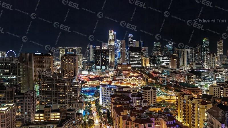 Intel Extreme Masters Singapore 2012