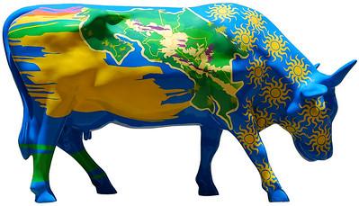 CowParade Costa Rica 2008