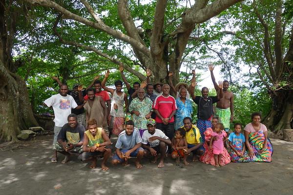 Vanuatu photos from Michele Zador