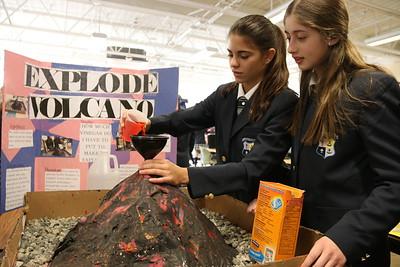 Overbrook Academy Science Fair