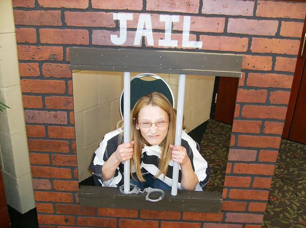 MDA Lock-Up Gainesville