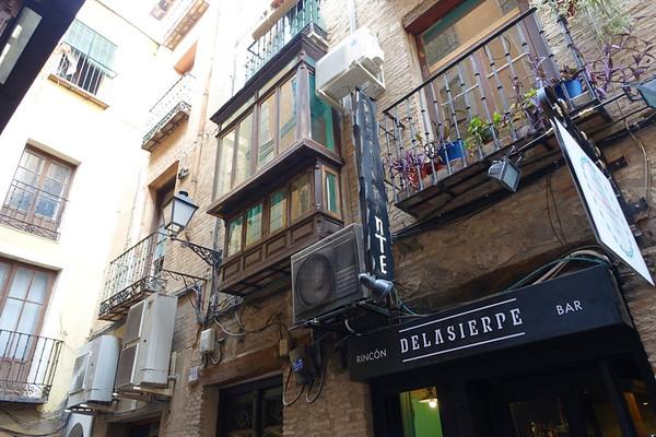 2014 Spain Toledo